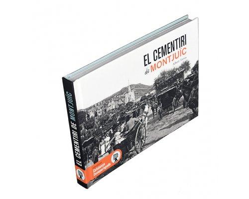 El cementiri de Montjuïc