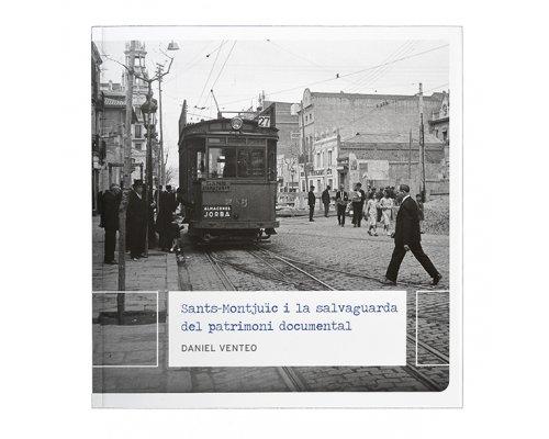 Sants Montjuïc i la salvaguarda del patrimoni documental