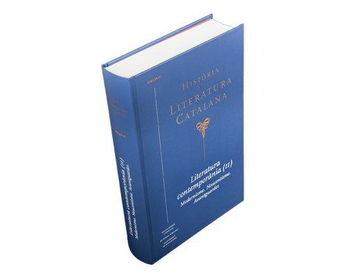 Història de la literatura catalana Vol. VI