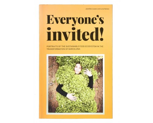 Everyone's invited!