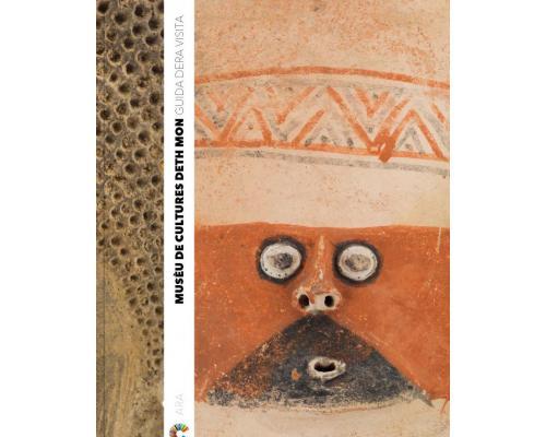 Llibre Musèu de cultures deth mon. Guida dera visita