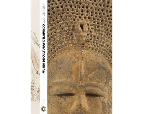 Llibre Museo de Culturas del Mundo. Guía del Museo
