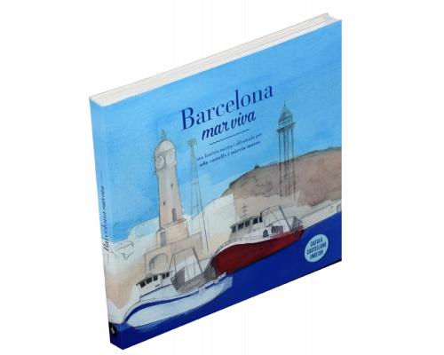 Barcelona mar viva