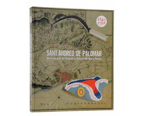 Sant Andreu de Palomar 1640-1716