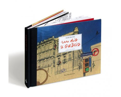 Un dia a Gràcia