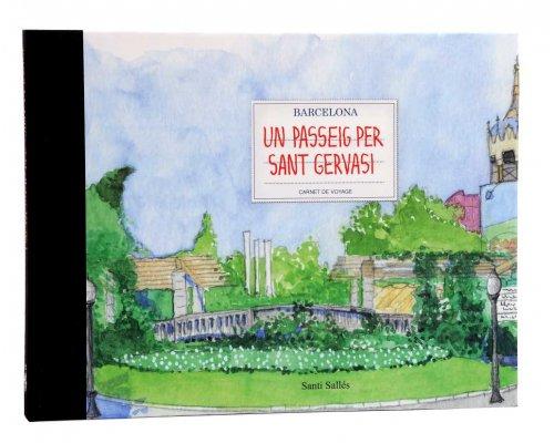 Un passeig per Sant Gervasi