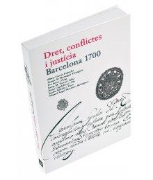 Dret, conflictes i justícia