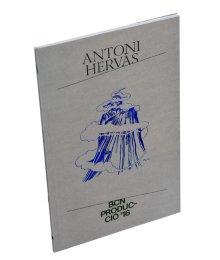ANTONI HERVÀS