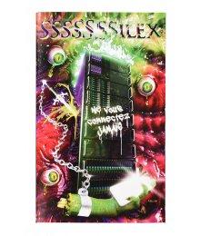 SSSSSSSILEX