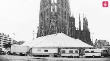 L'època daurada del circ a Barcelona