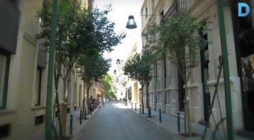 Descobrint passatges barcelonins