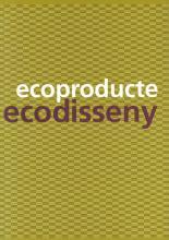 Coberta del llibre Ecoproducte/Ecodisseny