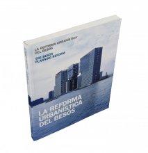 Coberta 'La reforma urbanística del Besòs'