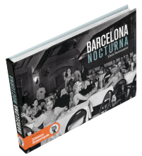 portada Barcelona Nocturna