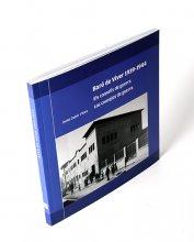 Imatge de la coberta del llibre 'Baró de Viver 1939-1944'