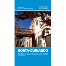 Imagen de cubierta del libro Barcelona barri a barri. Horta-Guinardó