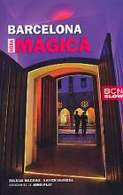 Imagen de cubierta del libro Barcelona hora màgica