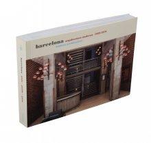 Coberta ' Barcelona. Arquitectura moderna 1929-1979'