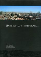 Portada del llibre Barcelona & fotografia