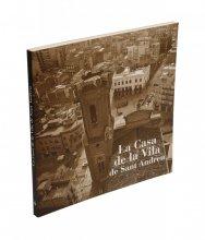 Coberta 'La Casa de la Vila de Sant Andreu'