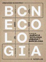 Imatge coberta llibre BCNecologia