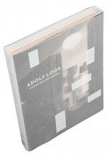 Imatge de la coberta del llibre 'Adolf Loos. Espacions privados'