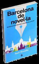 portada Barcelona de novella
