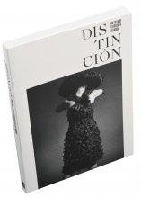 Imatge de la Coberta del catàleg de l'exposició 'Distinción. Un siglo de fotografía de moda'