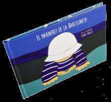 portada El Marinet de la Barceloneta