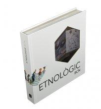 Imatge de la coberta del llibre 'Etnològic BCN'