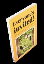 Imatge de la coberta del llibre 'Everyone's invited'