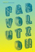 Coberta del llibre FABVOLUTION. Avenços en la fabricació digital