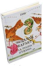 Imatge de la coberta del llibre 'La fugida d'Urània'