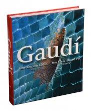 Imatge de la coberta del llibre 'Gaudí'