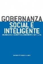 Imatge de la coberta del llibre 'Gobernanza social e inteligente' ebook