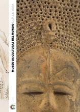 Coberta del llibre Museo de Culturas del Mundo. Guía del Museo