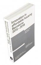 Imatge de la coberta del llibre 'Innovation housing'