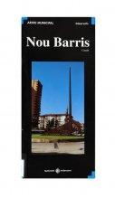 Imatge de la coberta del llibre 'Itineraris: Nou Barris'