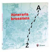 Imatge coberta del llibre 'Itineraris brossians'