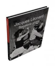 Coberta 'Jacques Léonard. Barcelona gitana'