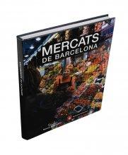 Coberta 'Mercats de Barcelona'