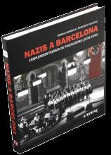 portada Nazis a Barcelona