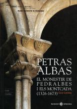 Portada del llibre Petras Albas