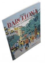 Imatge de la coberta del llibre 'Els sis a Barcelona. Pirates a la biblioteca'