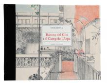 Imagen Cubierta del libro Racons del Clot i el Camp de l'Arpa