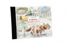 Imatge de la coberta del llibre El Raval Carnet de Voyage