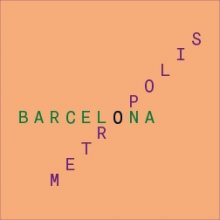Imatge de la coberta de la revista 'Barcelona Metròpolis'