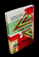 Imatge de la coberta del llibre 'Sala Beckett' (castellà)