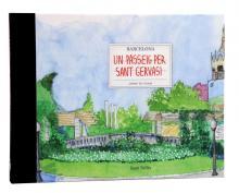 Imagen de cubierta del libro Un passeig per Sant Gervasi