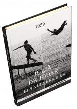 Imatge de la coberta del llibre 'Els vulnerables'